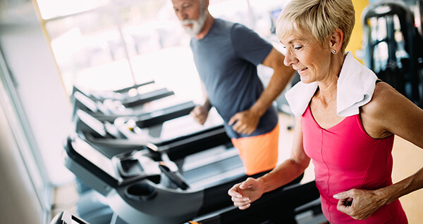 gym fitness amenities for seniors