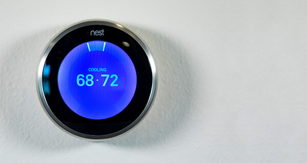 smart retirement suites nest thermostat